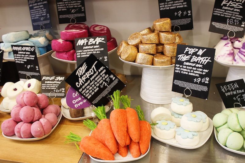 why lush cosmetics is a scam   let me learn ya
