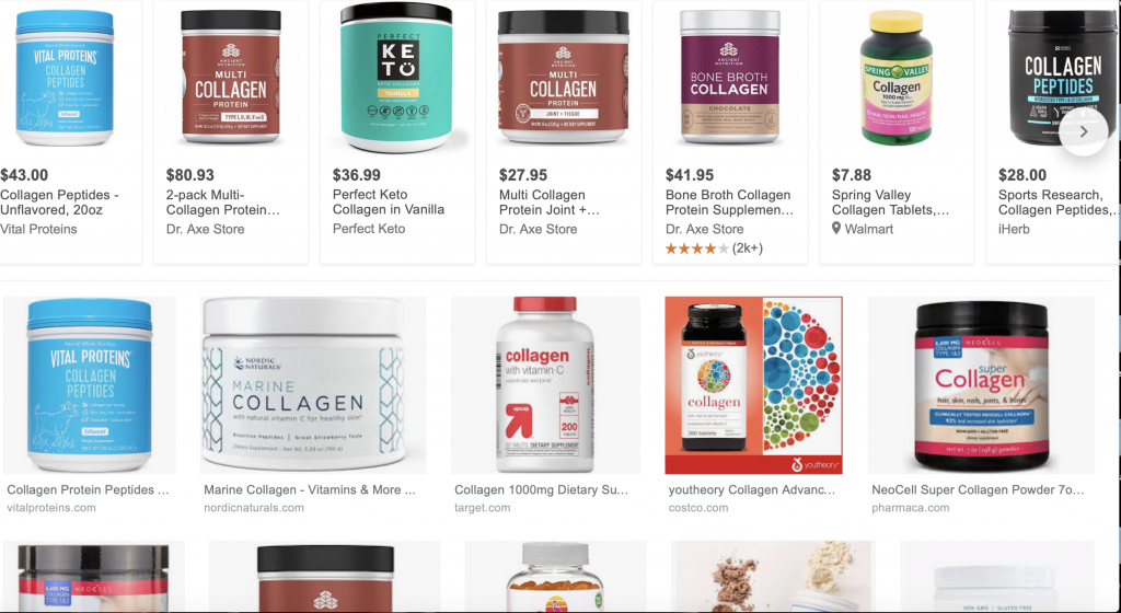 Are Collagen Supplements Worth it? - Let Me Learn Ya